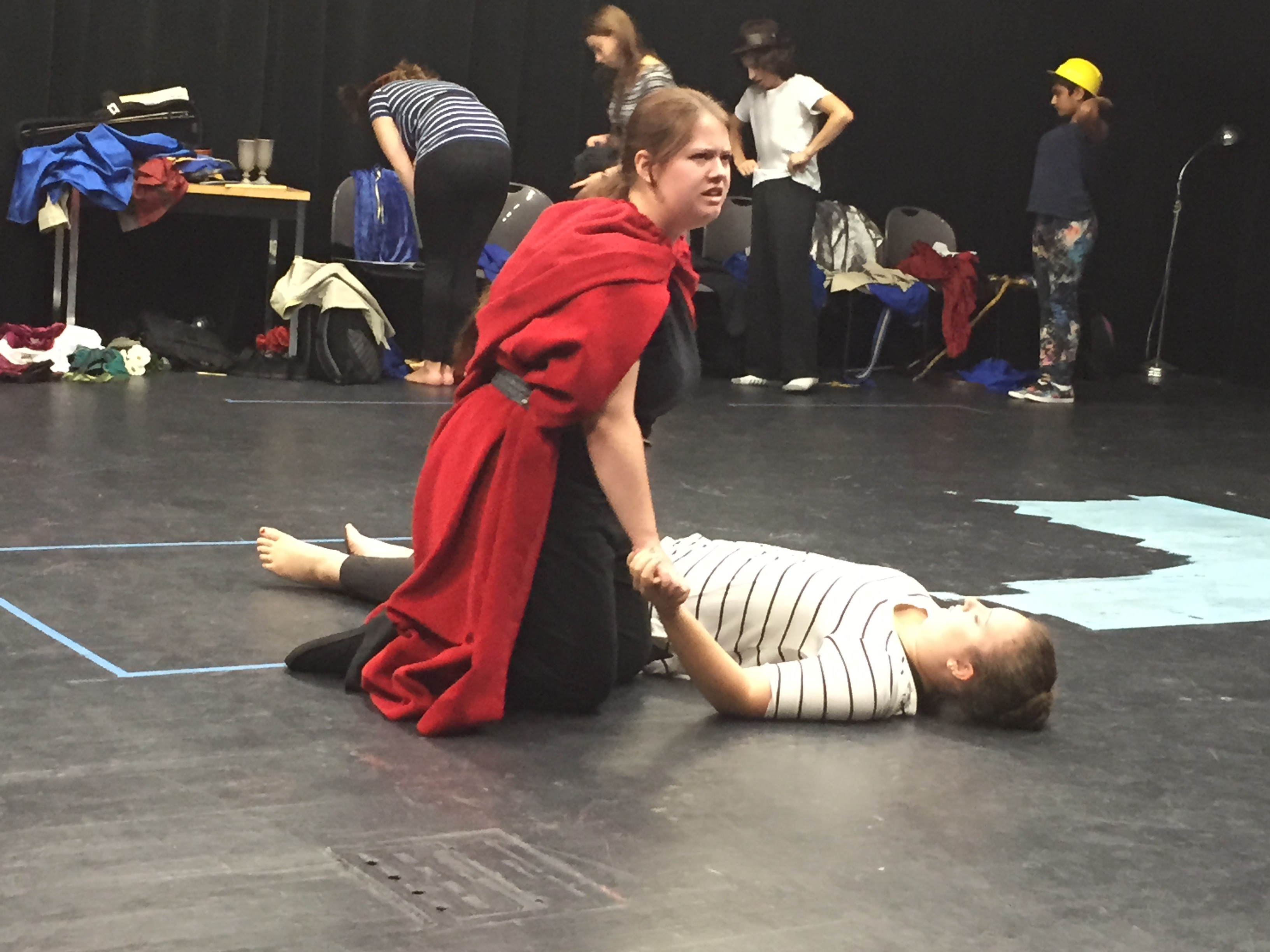 Essays julius caesar play